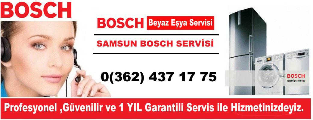 Bosch servisi